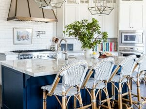 Custom Home Finishes Utah