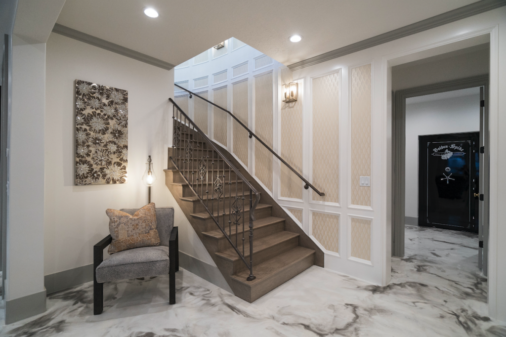 Deaton Family Home | Interior