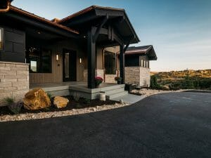 Custom Home Builders in Summit County Park City-1