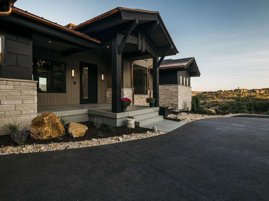 Custom Home Builders in Summit County Park City