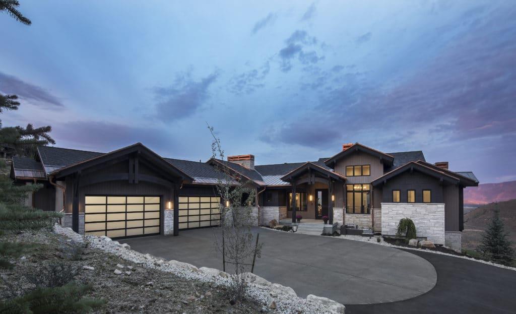 Promontory Point Utah Home Builder | Highland Custom Homes